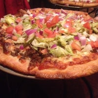Photo taken at TreMonte Pizzeria Restaurant & Bar by Joe on 1/5/2014