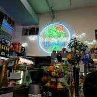 Foto tomada en La Gran Uruguaya Bakery por Dave S. el 2/19/2017