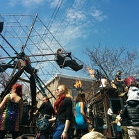 Photo taken at May Day Parade by Ed K. on 5/4/2014
