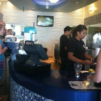 Photo taken at Shave It by Josie G. on 8/11/2012