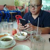Photo taken at Minang Soto by Yudhi V. on 4/25/2012