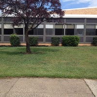 Photo taken at Orange Avenue School by Sharon S. on 9/5/2012