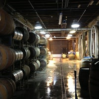 Photo taken at Red Hook Winery by Alex R. on 10/6/2012