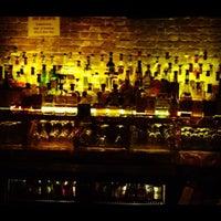 Photo taken at Brass Monkey by Orhun A. on 2/28/2012