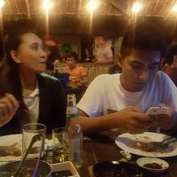 Photo taken at Danel's Grill & Resto Bar by Steph S. on 9/1/2016