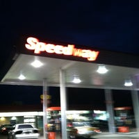 Photo taken at Speedway by Vicki O. on 10/22/2012