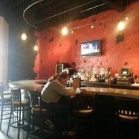 Photo taken at Alba Restaurant by Hannah K. on 12/7/2012