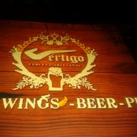 Photo taken at Vértigo Beer Pub by Stefanie O. on 2/16/2013