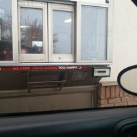 Photo taken at Tim Hortons by Kyle I. on 1/17/2013