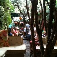 Photo taken at Olea Mozzarella Bar by Nino P. on 5/4/2013