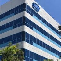 Photo taken at Intel by Fer V. on 5/4/2017