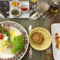 รูปภาพถ่ายที่ Maricota Gastronomia e Arte โดย Patrícia เมื่อ 7/6/2013