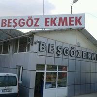 Photo taken at Beşgöz Ekmek by Ömer F. on 6/19/2013