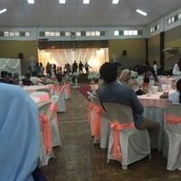 Photo taken at Kolej Profesional Mara Beranang by Lyn O. on 8/6/2016