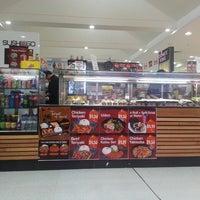 Photo taken at Sushi Hub Plumpton by David B. on 6/8/2013