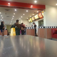 Photo taken at Hungry Jack's by David B. on 5/17/2013