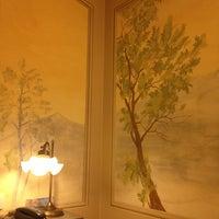 Foto scattata a Alla Corte Degli Angeli Maison De Charme Hotel Lucca da Christophe il 10/15/2013