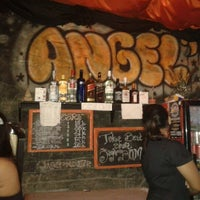 Photo taken at Angel's by Healyn M. on 10/2/2012