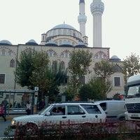 Photo prise au Arnavutköy par H İbrahim A. le10/4/2012