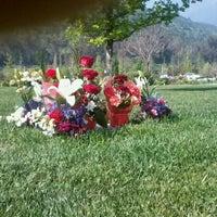 Foto tirada no(a) Cementerio Parque del Recuerdo Cordillera por Beatrix C. em 10/13/2012