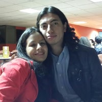 Photo taken at Casino Plaza de las Américas by Juan Miguel F. on 5/25/2014