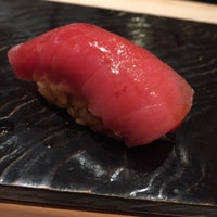 Photo taken at Sushi Tokami by crazy4u2 on 11/17/2016