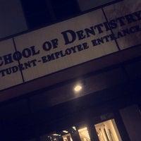 Photo taken at Loma Linda University School of Dentistry by Abdulaziz A. on 11/29/2016