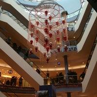 Das Foto wurde bei EASTGATE von Michael W. am 12/1/2012 aufgenommen
