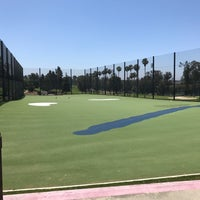 Photo taken at Rancho Park & Golf Course by Michael J. M. on 6/17/2017