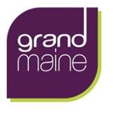 Photo taken at C.C. Grand Maine by C.C. Grand Maine on 12/10/2013