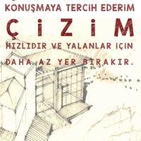 Photo taken at Öztürk Mimarlık by İlhan on 5/22/2017