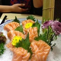 Photo taken at Ichi Japanese Cuisine by Galina R. on 3/7/2013