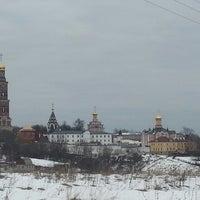 Photo taken at Пощупово by ДМИТРИЙ Ф. on 3/1/2014