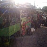 Photo taken at Surabi Cihapit by morteza m. on 7/1/2014