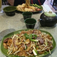 Photo taken at Phood Vietnamese Restaurant by Amelia on 4/23/2014