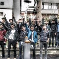 Photo taken at Cekmekoy Ulku Ocakları by Oguzhan K. on 12/19/2016