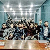 Photo taken at Cekmekoy Ulku Ocakları by Oguzhan K. on 12/15/2016