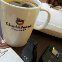 Photo taken at Gloria Jean's Coffees by M. A. on 6/21/2013