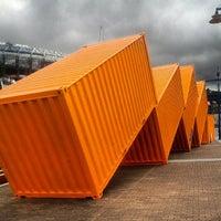 Foto tomada en Museo Marítimo Ría de Bilbao por Christian B. el 7/27/2013