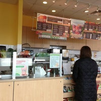 3/2/2013にJudson C.がRobeks Fresh Juices & Smoothiesで撮った写真