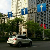 Photo taken at 凱統飯店 Kdm Hotel Taipei by Morning H. on 10/6/2014