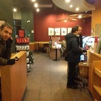 12/7/2012 tarihinde Hayrullah K.ziyaretçi tarafından Starbucks'de çekilen fotoğraf