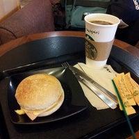 Photo taken at Starbucks by Khusyairi N. on 2/24/2013