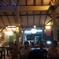 Photo taken at Great Burger @ Hijau by Khusyairi N. on 1/12/2013