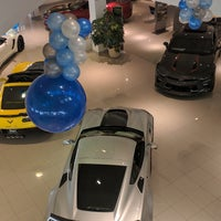 Photo taken at Regal Chevrolet by Regal Chevrolet on 12/2/2016