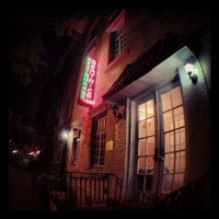 Photo taken at The Beatrice Inn by Mau M. on 5/8/2013