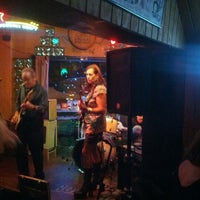 Photo taken at Lincoln's Roadhouse by Jun H. on 9/29/2012