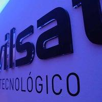 รูปภาพถ่ายที่ Movilsat Centro Tecnológico โดย Movilsat Centro Tecnológico เมื่อ 9/11/2013