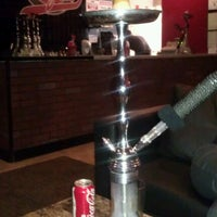 Photo taken at Layla Grill & Hookah by Mikee M. on 3/2/2013