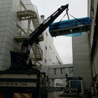 12/29/2012 tarihinde Engin D.ziyaretçi tarafından Siemens Türkiye'de çekilen fotoğraf